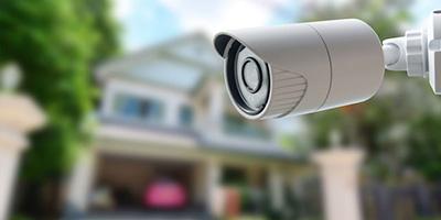 Vaizdo stebėjimo įranga