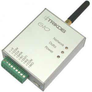 GSM įrenginiai